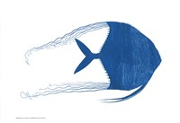 Blue Angel Fine-Art Print