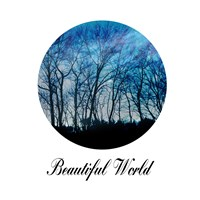 Beautiful World Fine-Art Print
