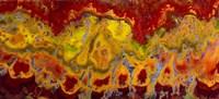 Crayola Jasper, Primo Jasper, California Fine-Art Print