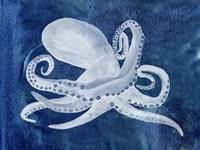 Cephalopod I Fine-Art Print