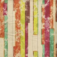 Geometric Color Shape VII Fine-Art Print