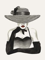 In Vogue II Fine-Art Print