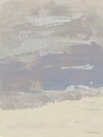 Mute Outpost II Fine-Art Print
