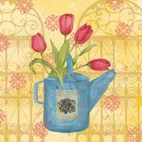 Garden Gift I Fine-Art Print