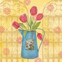 Garden Gift II Fine-Art Print