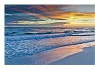 Sunset Reflections Fine-Art Print