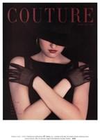 Couture February 1963 Fine-Art Print