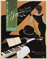 Minton's Playhouse Fine-Art Print