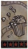Popcorn Fine-Art Print
