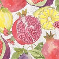 Fruit Medley II Fine-Art Print
