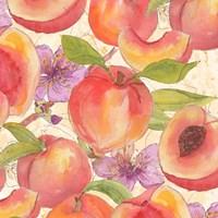 Peach Medley I Fine-Art Print