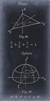 Mathematics II Fine-Art Print