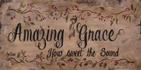 Amazing Grace Fine-Art Print