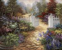 Gateway To Enchantment Fine-Art Print