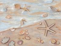 Gifts of the Sea I Fine-Art Print
