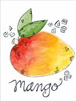 Mango Fine-Art Print