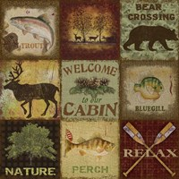 Call Of The Wilderness Fine-Art Print