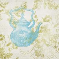 Tea Time Fine-Art Print