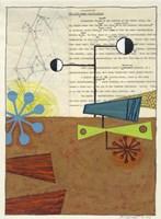 Dangler 1 Fine-Art Print