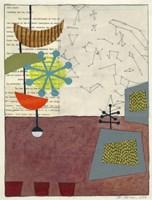 Dangler 3 Fine-Art Print