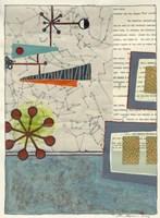 Dangler 4 Fine-Art Print