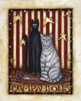 Companions Fine-Art Print
