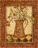 Pumpkin Pitcher Fine-Art Print