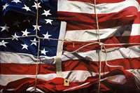 American Wrap Fine-Art Print