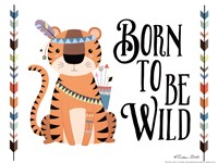 Born to be Wild Fine-Art Print