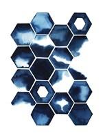 Stormy Geometry II Fine-Art Print