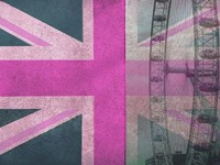 The London Eye Fine-Art Print