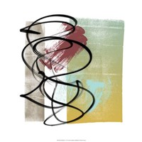 The Rhythm I Fine-Art Print