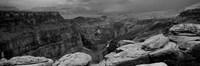 Toroweap Overlook, North Rim, Grand Canyon National Park, Arizona Fine-Art Print