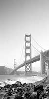 California, San Francisco, Golden Gate Bridge Fine-Art Print