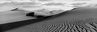 Sand dunes in a desert, Great Sand Dunes National Park, Colorado Fine-Art Print