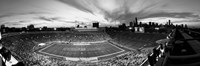 Soldier Field Football, Chicago, Illinois Fine-Art Print