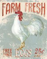 Farm Nostalgia III Fine-Art Print