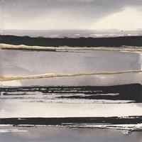 Gilded Grey I Fine-Art Print