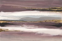 Gilded Storm II Fine-Art Print