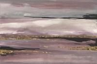 Gilded Storm III Fine-Art Print