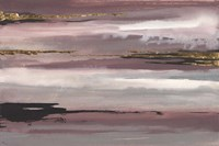 Gilded Storm IV Fine-Art Print