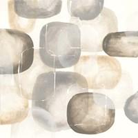 Neutral Stones III Fine-Art Print