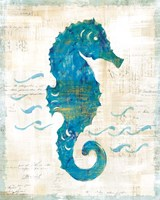 On the Waves III Fine-Art Print