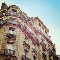Paris Moments II Fine-Art Print