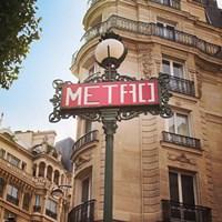Paris Moments VII Fine-Art Print