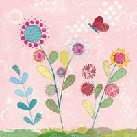 Pattys Garden IV Fine-Art Print