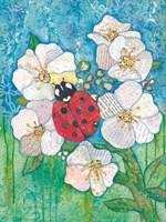 Cheryl's Ladybug Fine-Art Print