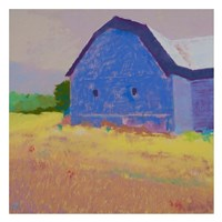 Summer Field Fine-Art Print