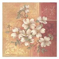 Beautiful Magnolias Fine-Art Print