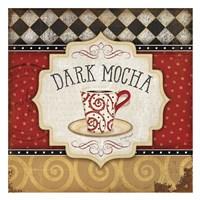 Dark Mocha Fine-Art Print
